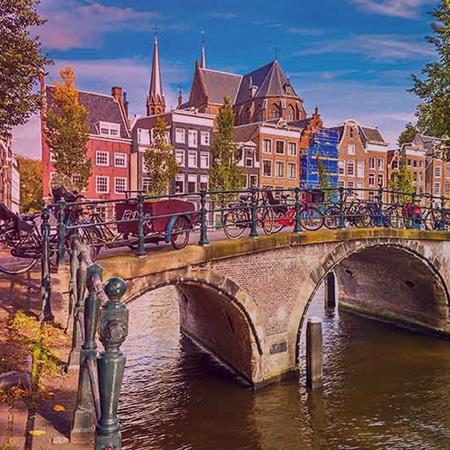 Pure Marketing Amsterdam Netherlands
