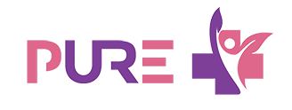 Pure Medical Logo NEW 328px Transparent